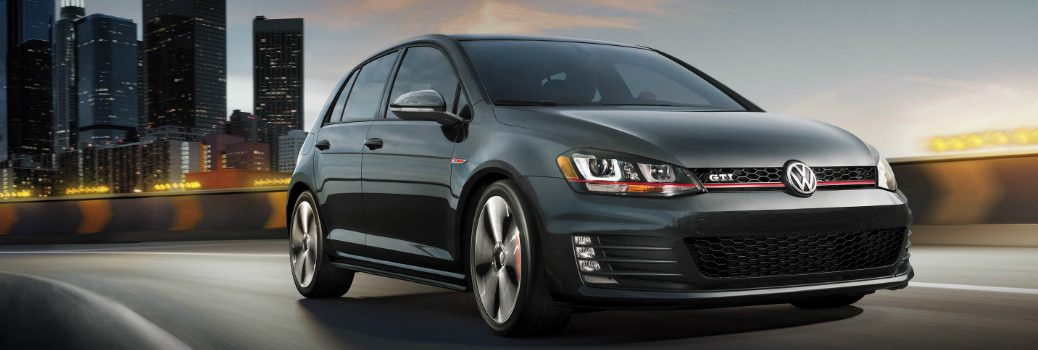 2017 Volkswagen Golf GTI: Trims, Pricing and Engine Specs