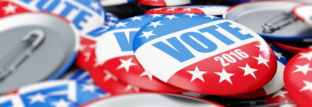 Where to Vote for 2016 Election in San Juan Capistrano
