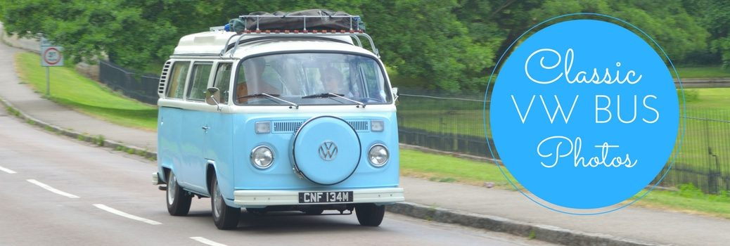 Best Classic Volkswagen Bus Instagram Photos
