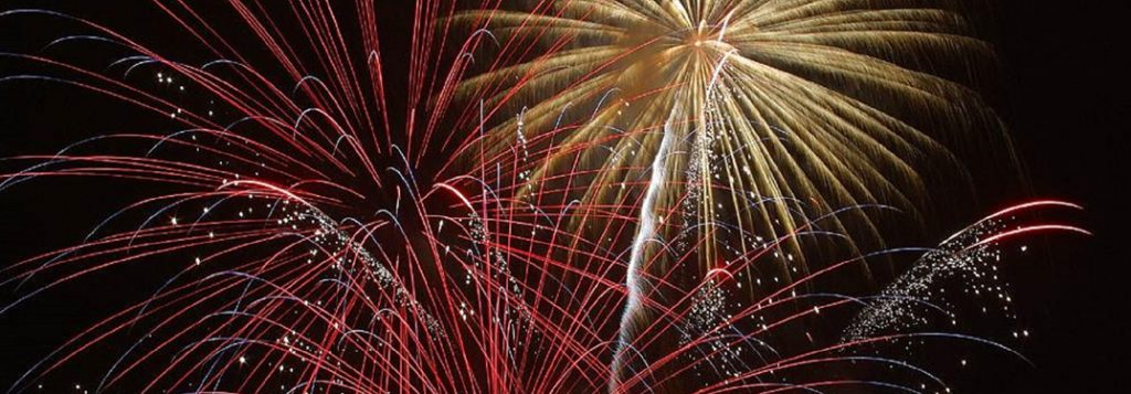 Kick off 2017 with a Kid-Friendly New Years Celebration in Southern California