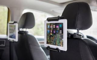 2018 altas weekender tablet holder
