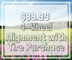 vw alignment coupons