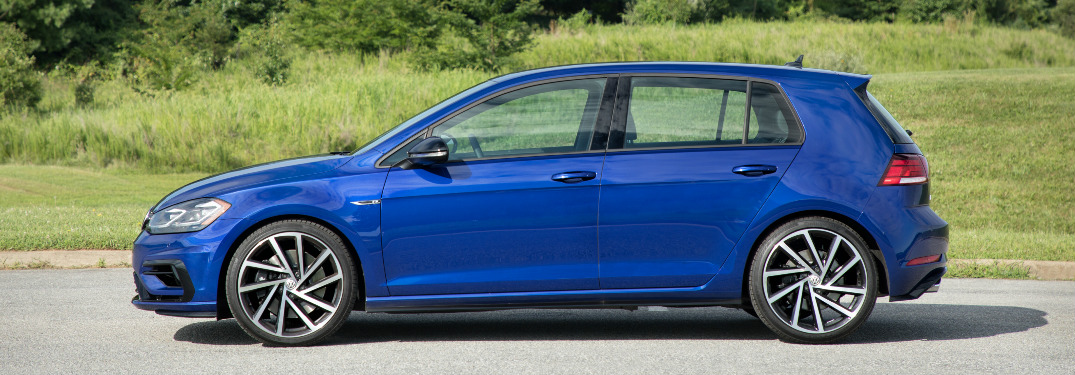 2018 Golf R >> 2018 Volkswagen Golf R Design Changes And New Features