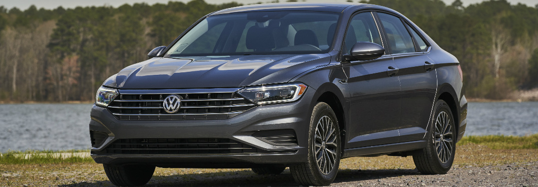 Is The 2019 Volkswagen Jetta An