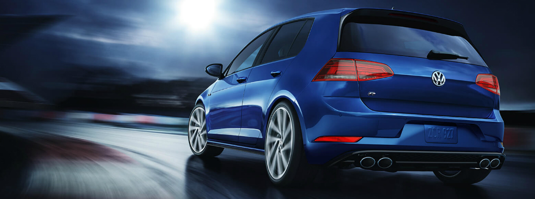 What S The 0 60 Mph Time Of The 2019 Volkswagen Golf R
