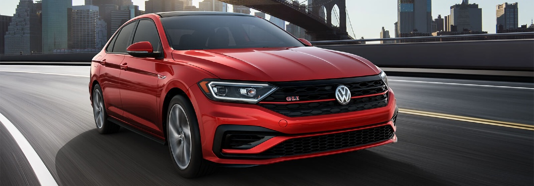 What Exactly Does The Gli On A Volkwagen Jetta Gli Mean