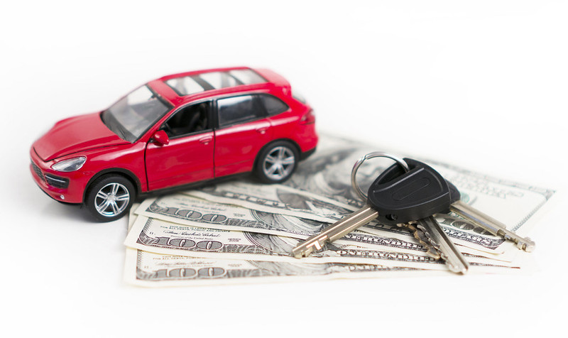 Low Monthly Payment for your Lease in San Juan Capistrano