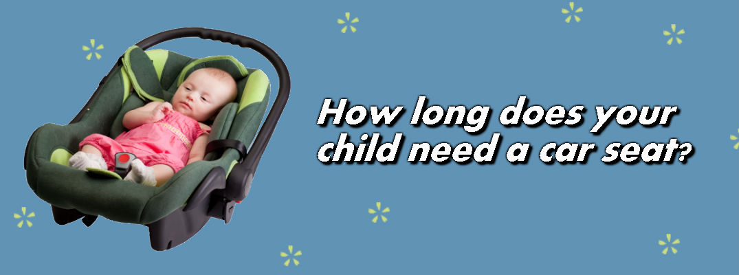 Child Start Using A Seat Belt, How Old Can A Car Seat Be