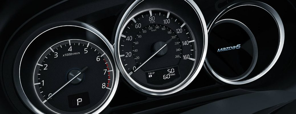 Adjust the Dashboard and Instrument Cluster Illumination In Your