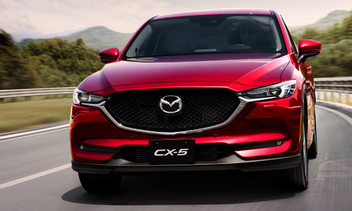 2017 Cx 5 Release Date >> 2017 Mazda Cx 5 Release Date And New Features