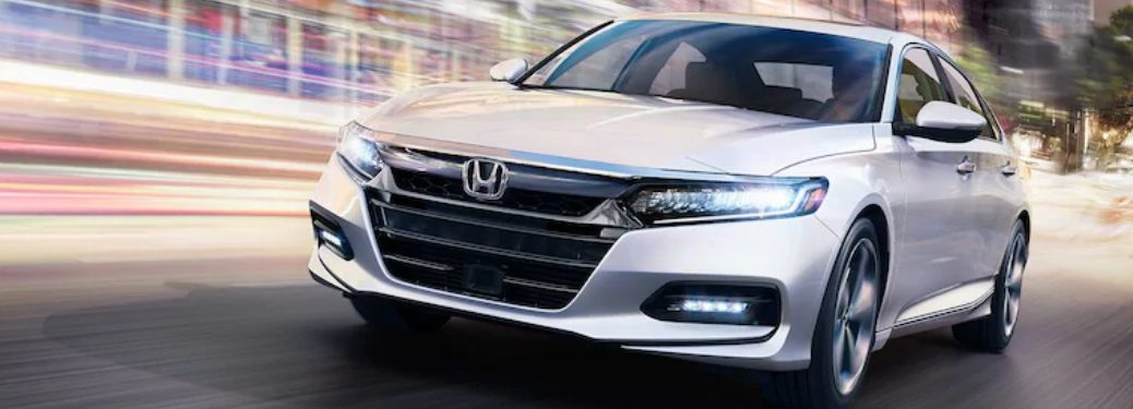 Honda Accord Official Site >> What Are The 2019 Honda Accord S Fuel Economy Ratings
