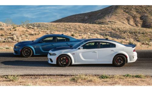 Dodge Dealership Arlington Tx >> 2020 Dodge Charger Engine Specs and Performance Features