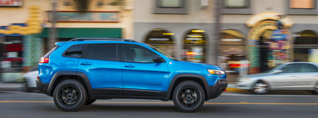 What Colors Are Available For The 2020 Jeep Cherokee Classic Chrysler Dodge Jeep Ram Fiat