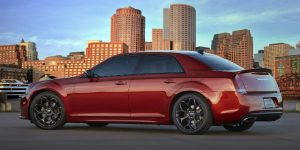 2020 Chrysler 300 in Canyon Sunset color
