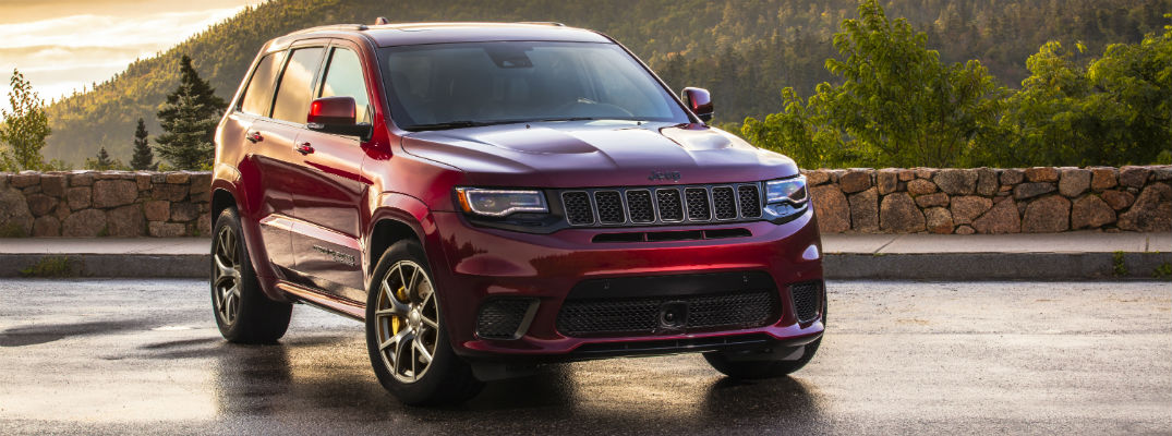 Are Any Arlington Dealerships Doing the Jeep Celebration Event?