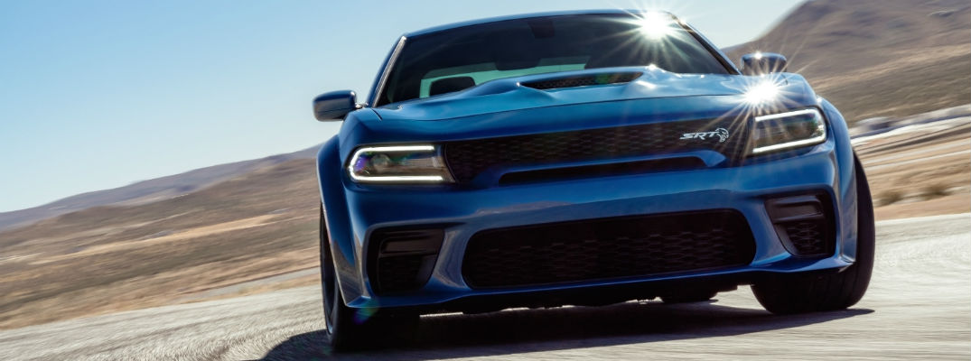 FCA and Dodge Make History in 2020 J.D. Power Study