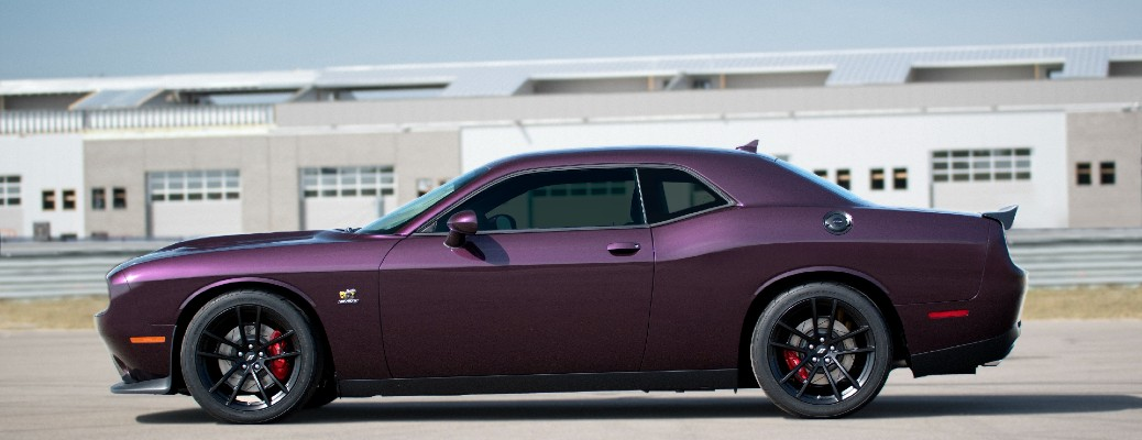 2021 Challenger Offers Five-Engine Lineup