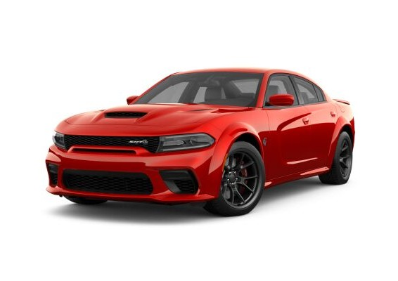 2021 Dodge Charger in TorRed