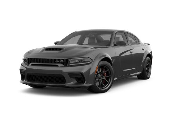 2021 Dodge Charger in Granite
