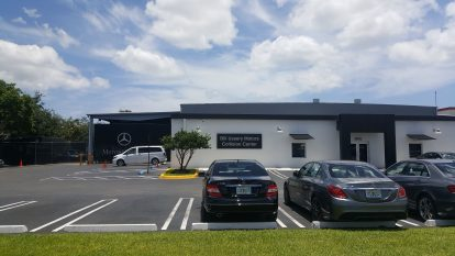 Celette Products Enable Bill Ussery Motors Collision Center to Provide Exceptional Service & Certified Repairs
