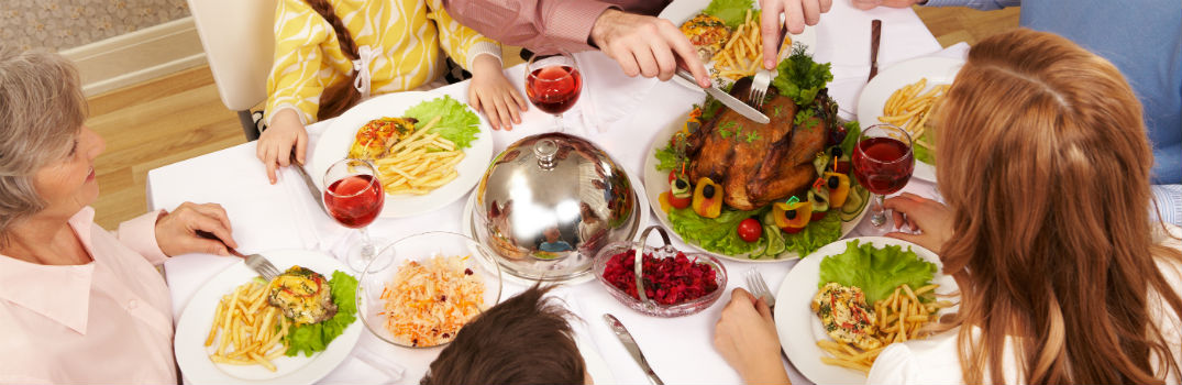 Which restaurants are open for Thanksgiving near Kenosha WI?