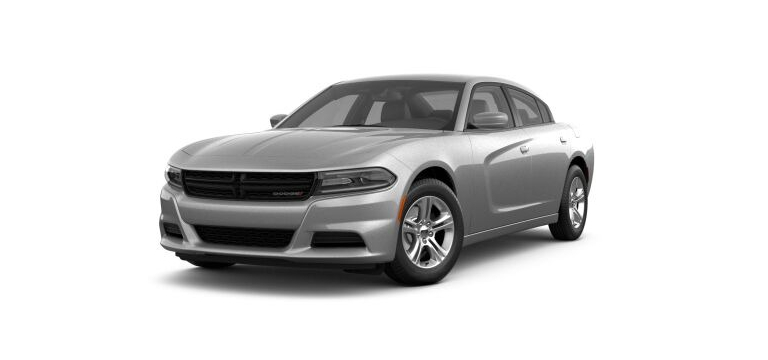 2021 Dodge Charger Triple Nickel