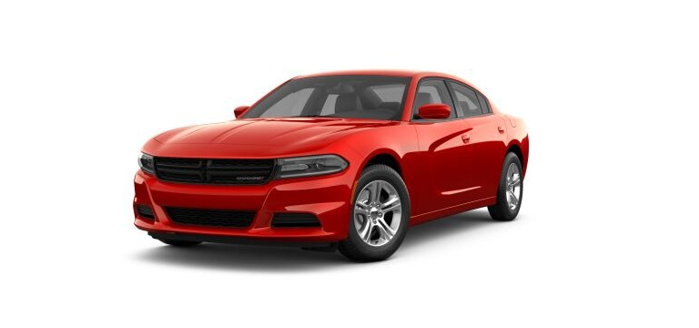 2021 Dodge Charger Tored