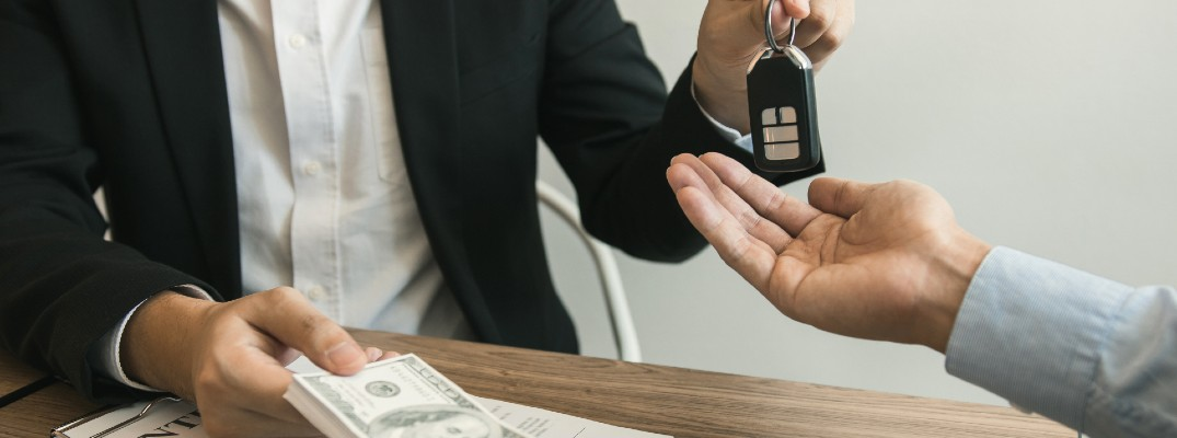 Let us help you find a new (or used) vehicle if you have less-than-perfect credit