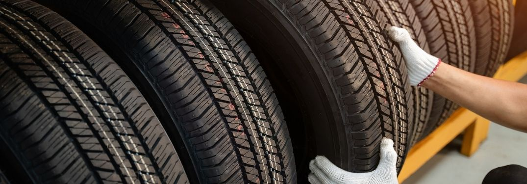 When do you know it's time to change your car tires?