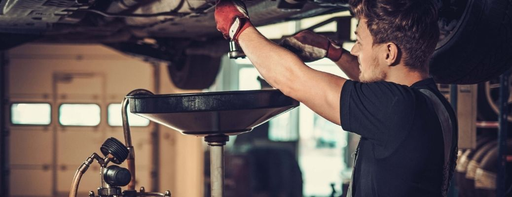 Reasons Why a Car Maintenance Routine is Essential