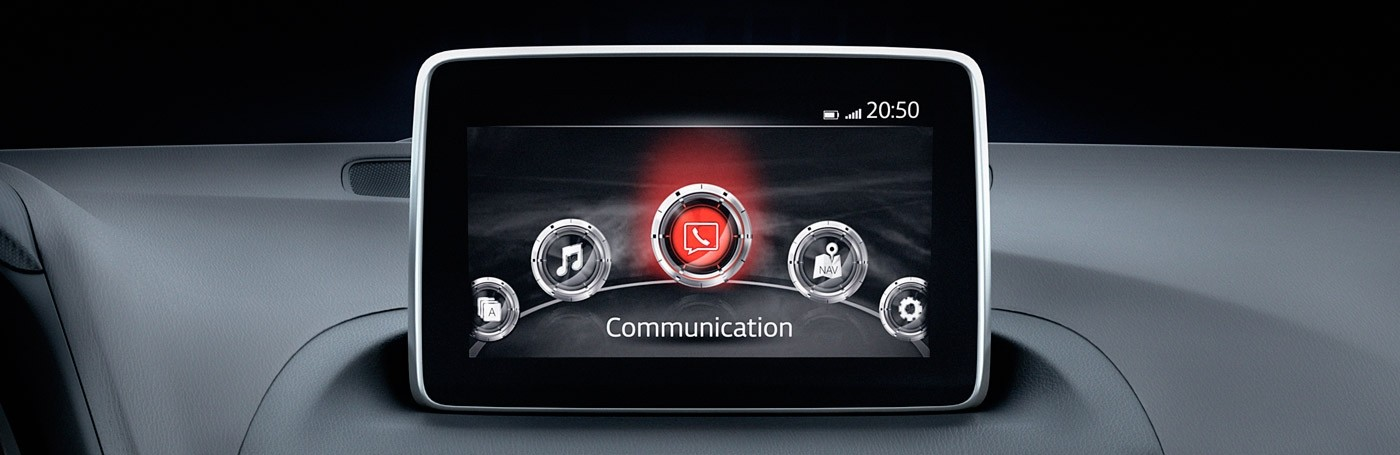 Top 3 Best Mazda Infotainment Apps