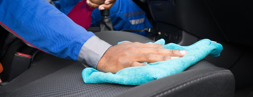 5 Ways to Protect Yourself While Getting Your Car Serviced During COVID-19