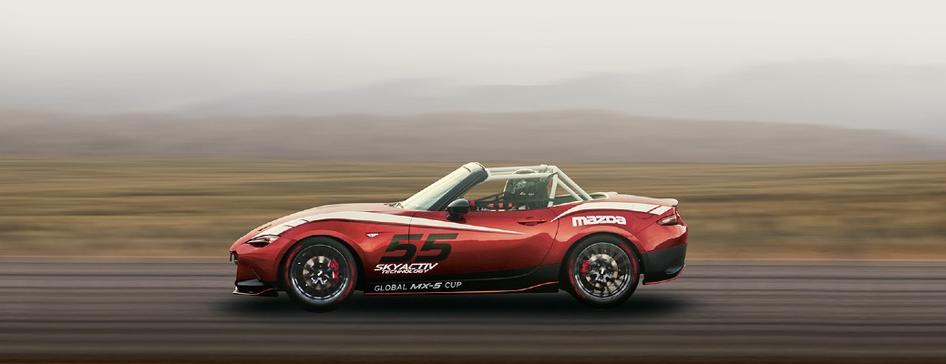 Check Out the First Webisode of the New Mazda YouTube Series