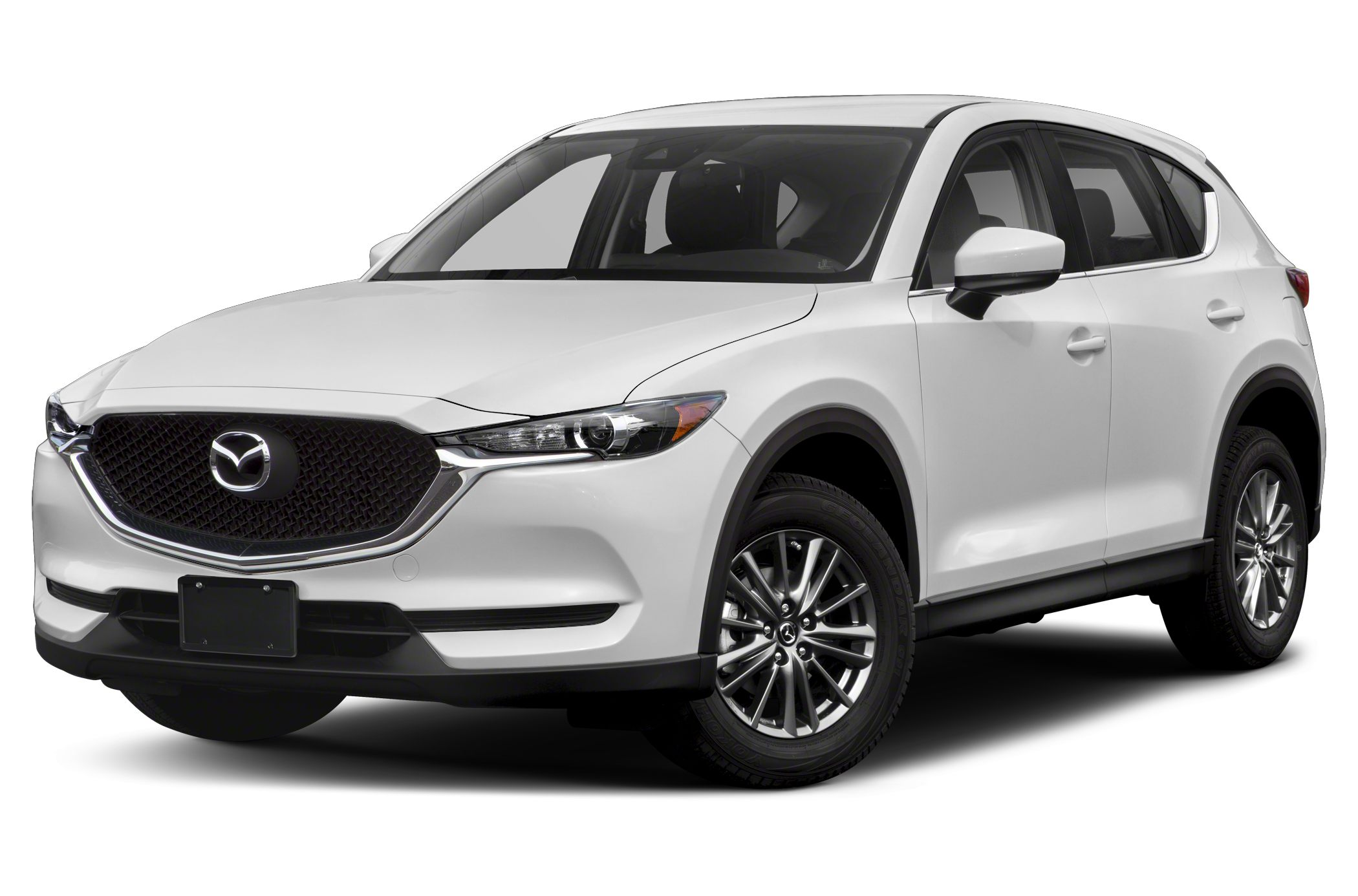 New Mazda CX-5: Big Things in Small Packages