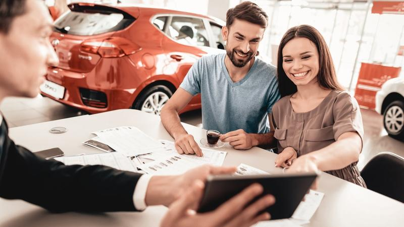 What to know when financing a car