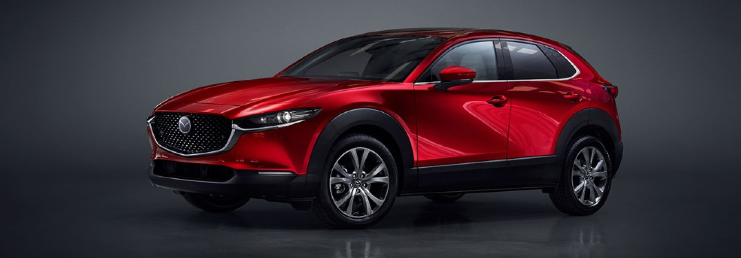 How Powerful is the 2020 Mazda CX-30 Engine?