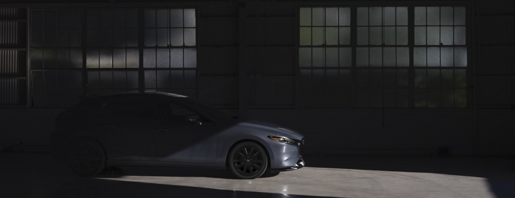 Get Excited for the Release of the 2021 Mazda3 2.5 Turbo with these Tweets