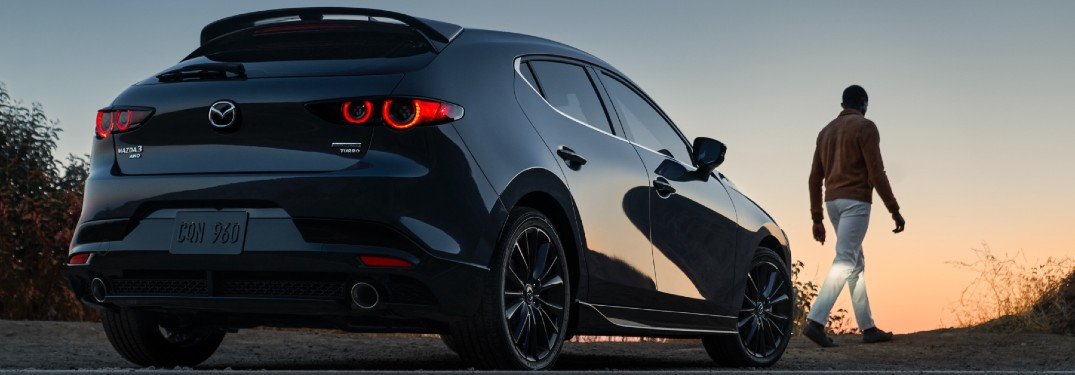 Does the 2021 Mazda3 Hatchback Have Apple CarPlay® and Android Auto™?