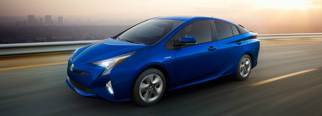 20 Years of Toyota Certified Vehicles