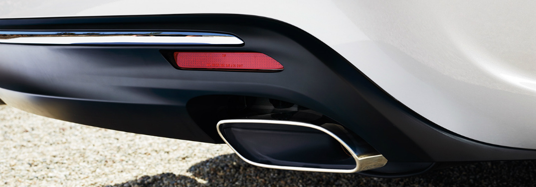 Toyota Introduces More Efficient Exhaust Catalyst