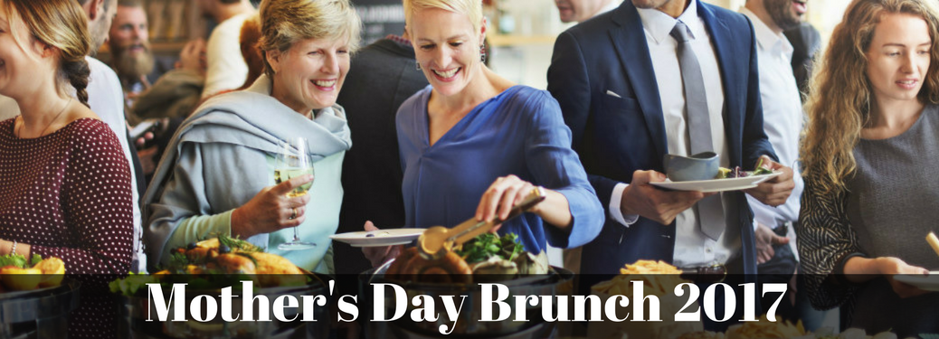 Mother's Day Brunch Near Winchester VA
