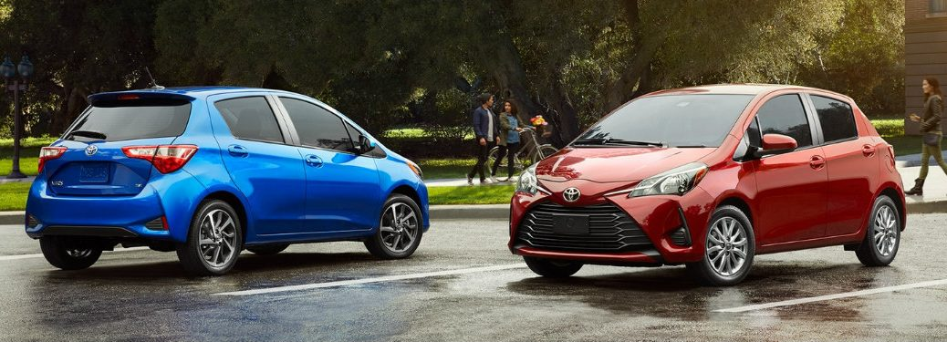 What are the Best Toyota Vehicles For Students Back to School?