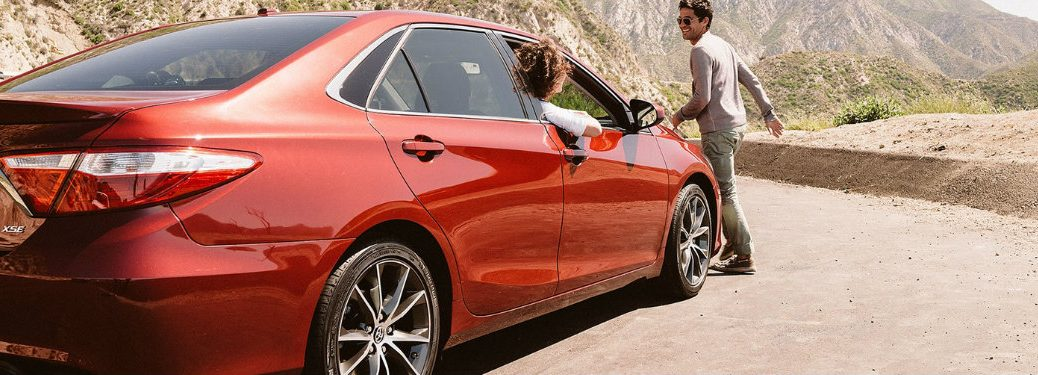 How Reliable is the 2017 Toyota Camry?