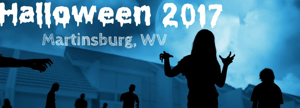 Fun Halloween 2017 Events Near Martinsburg WV
