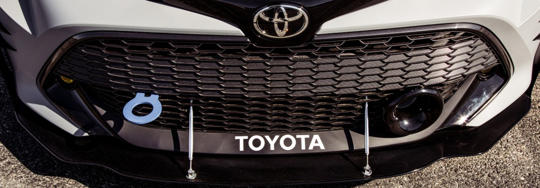 Toyota Brings Plenty of Exciting Vehicles to SEMA