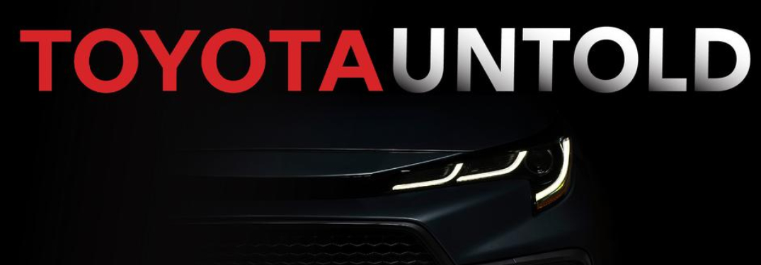 New Podcast Discusses Everything Toyota
