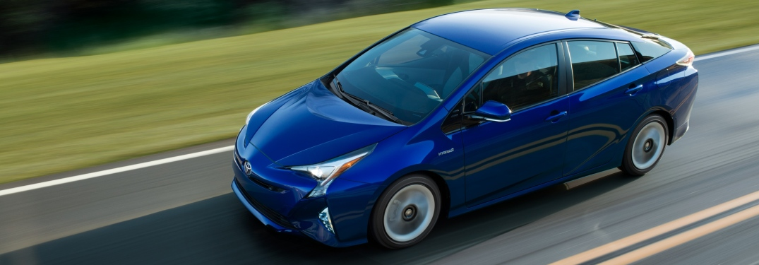 Toyota Prius Shines with Style and Efficiency
