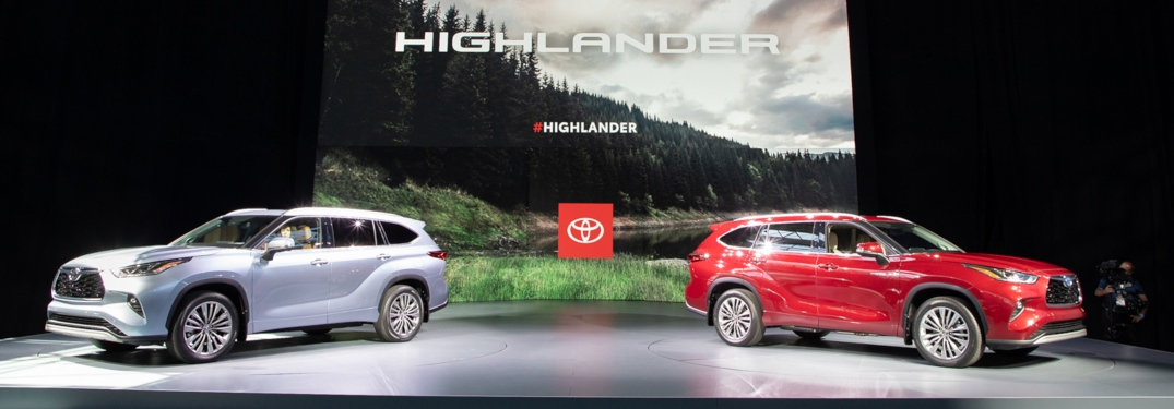 New Models Take Center Stage in New York at NYIAS