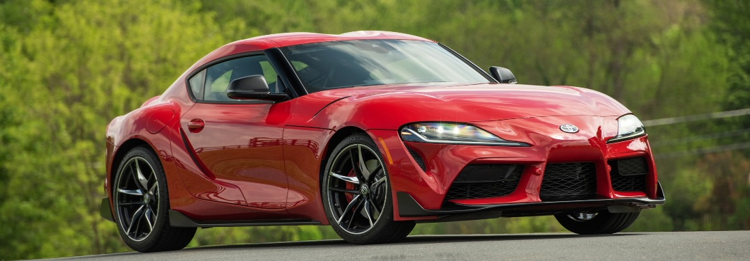 Learn About the Exciting New Supra Coming Soon