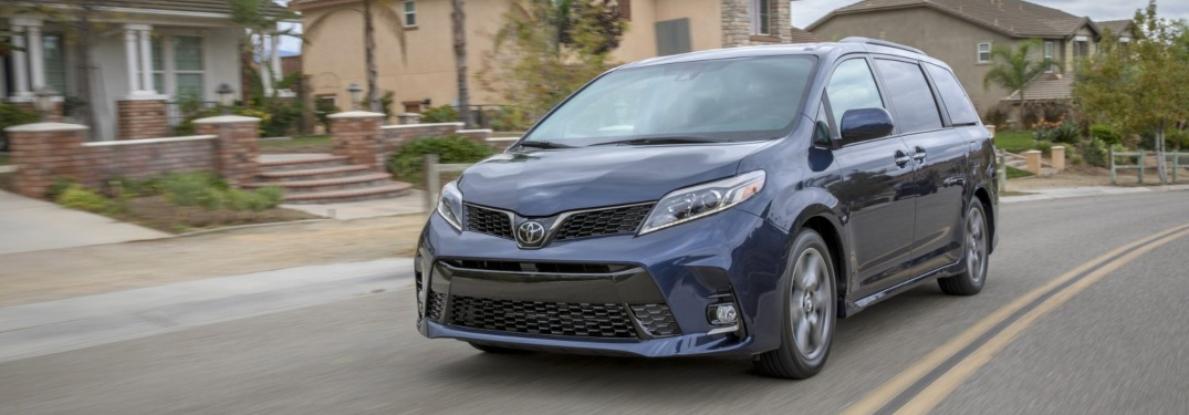 Customize your Sienna the Way you Want to